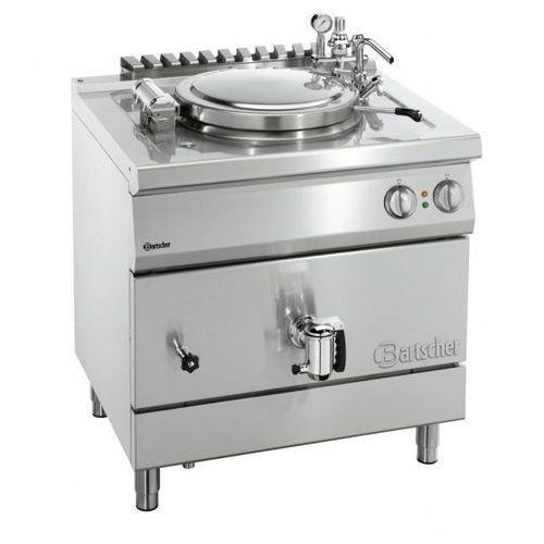Kocioł warzelny elektryczny pojemność 50 litrów marki Bartscher