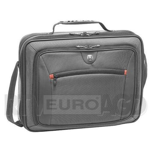 """Wenger Torba insight do laptopa 16"""" szara (600646) darmowy odbiór w 21 miastach!"""