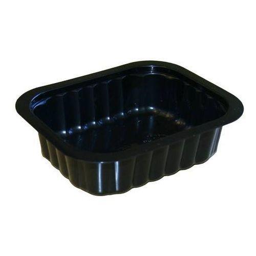 Duni Tacka pp | czarna | 138x114x35 mm | 300szt.