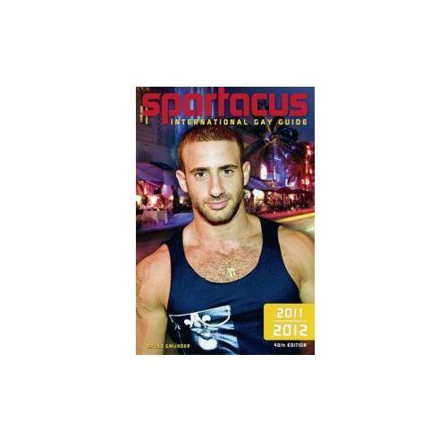 Spartacus International Gay Guide 2011/2012 (9783867873505)