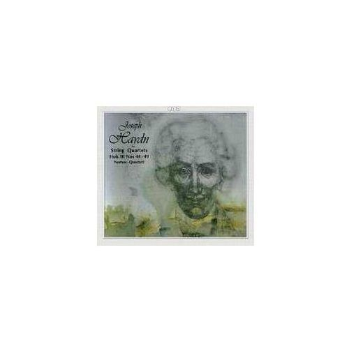 Haydn: String Quartets 44-49
