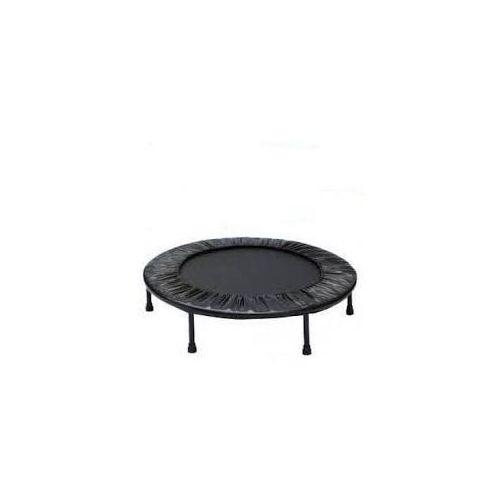 ATHLETIC24 137 cm - trampolina domowa czarna