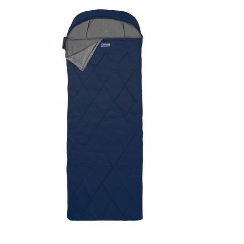 Coleman Breckenridge Comfort Śpiwór mumia niebieski - sprawdź w wybranym sklepie