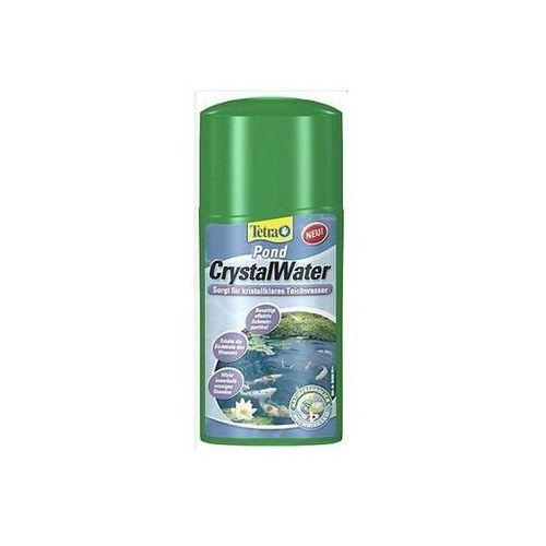 Tetra pond crystalwater 1 l - środek do uzdatniania wody - darmowa dostawa od 95 zł!