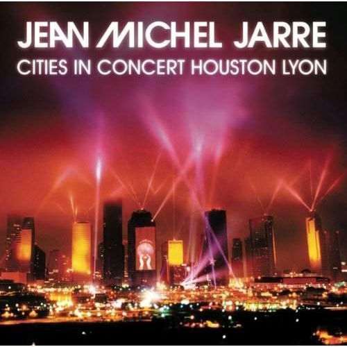 Houston / Lyon 1986 (0888430247222)
