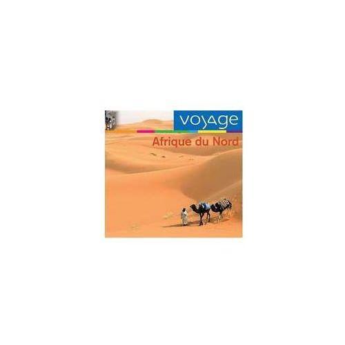 Afrique Du Nord: Voyage / Różni Wykonawcy