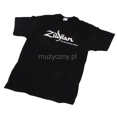 t-shirt classic tee black xl koszulka, marki Zildjian