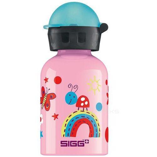 Sigg kids butelka / bidon 0.3l dla dzieci / funny insects - funny insects