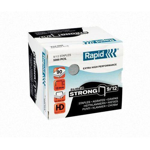 Zszywki super strong 9/12 5m - 24871400 marki Rapid