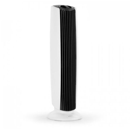 """OneConcept ST. Oberholz XL 3-w-1 oczyszczacz powietrza jonizator ozon 18"""" czarny/biały (4260486157384)"""
