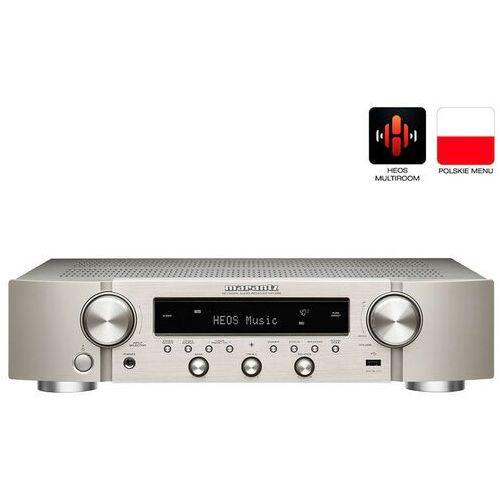 Marantz nr1200 premium silver - amplituner stereo - salon warszawa - raty 0%, dostawa 0zł
