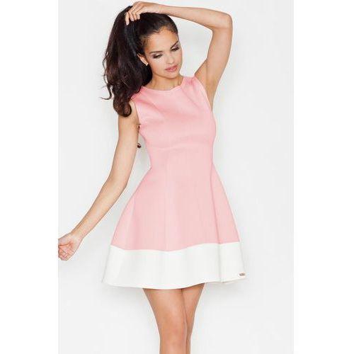 Figl 373 sukienka (5901299579411)