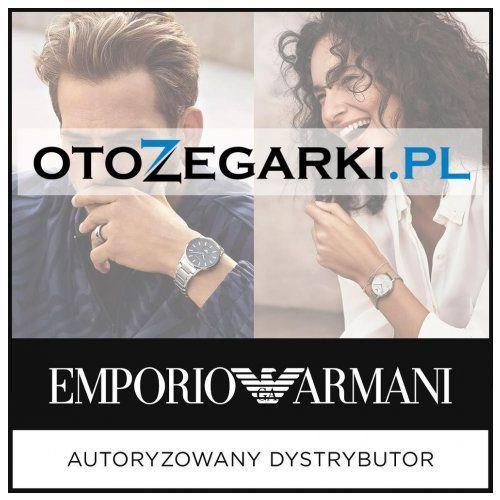 Emporio armani Bransoletka egs2476040 oryginalna biżuteria ea