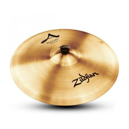 ZILDJIAN A ROCK RIDE 20