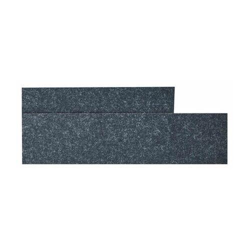 Pfleiderer Obrzeże do blatu z klejem 38 mm loden green (5902734891877)