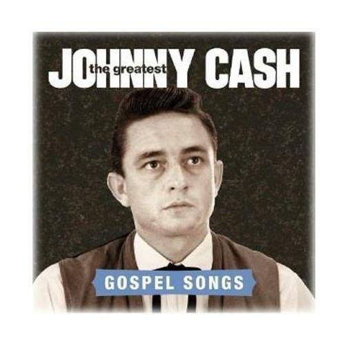 The Greatest: Gospel Songs - Johnny Cash (Płyta CD) (0886919033526)