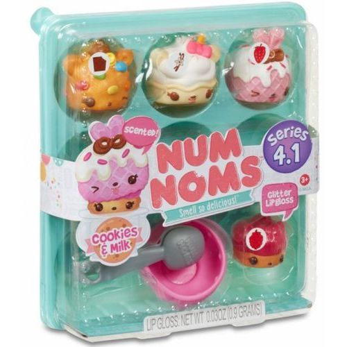 Mga Num noms zestaw startowy nr 4.1. cookies & milk