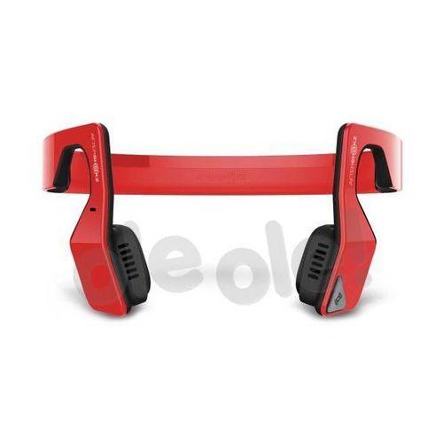 Słuchawki AFTERSHOKZ Bluez 2S Czerwony