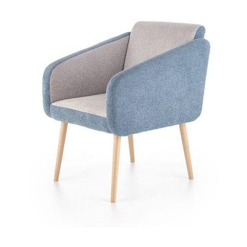 Style furniture Fotel wypoczynkowy sapphire