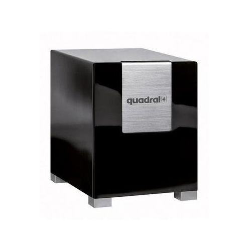 Quadral qube 12 black (4008880012706)