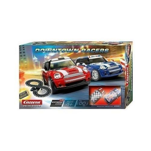 GO!!! Downtown Racers - Carrera DARMOWA DOSTAWA KIOSK RUCHU (4007486630017)