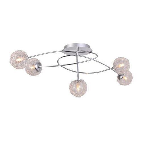 Zumaline lampa wisząca JUMBLE przezroczysty RLX92067-5B, RLX92067-5B
