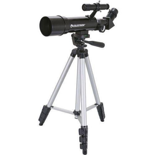 Celestron Teleskop  teleskop celestron travel scope 50