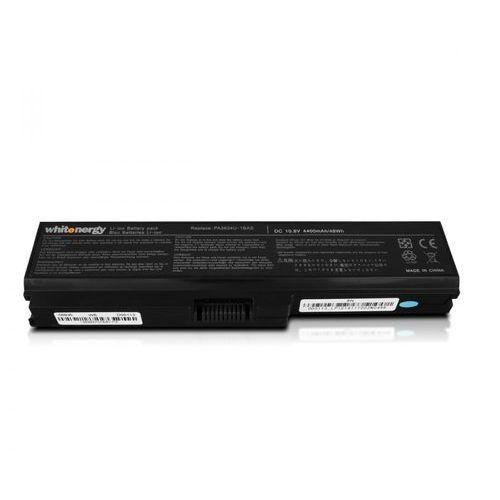 Whitenergy bateria Toshiba PA3634 / PA3636 10.8V Li-Ion 4400mAh