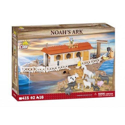 Nativity set Arka Noego 400 ELEMENTÓW