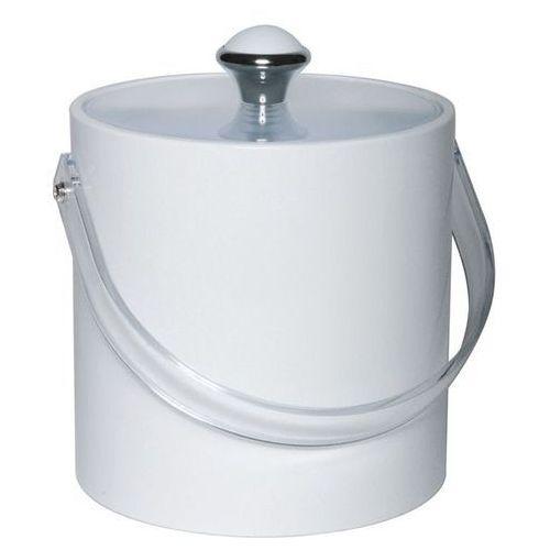 Pojemnik termoizolacyjny do kostek lodu ze szczypcami | różne pojemności marki Aps