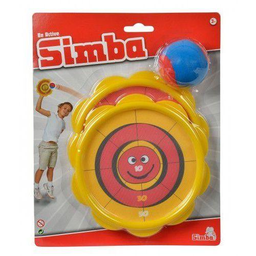 Simba gra piłke złap (4006592015190)