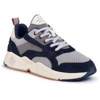 Sneakersy - nicewill 20633532 marine/sleet gray g656, Gant, 40-46