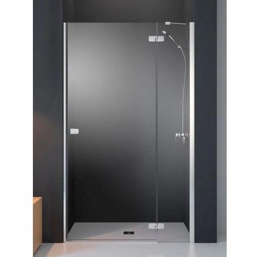 fuenta new dwj drzwi wnękowe 90 prawe wys. 200 cm szkło przejrzyste 384013-01-01r marki Radaway