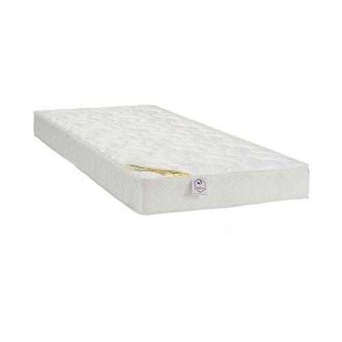 Dreamea Materac ortholatex marki , piankowy, powierzchnia lateksowa, grubość 17 cm – 90 × 190 cm