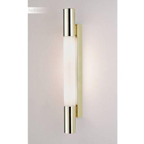 Tecnolumen eos 14 lampa ścienna złoty, 2-punktowe - nowoczesny - obszar wewnętrzny - 14 - czas dostawy: od 3-6 dni roboczych