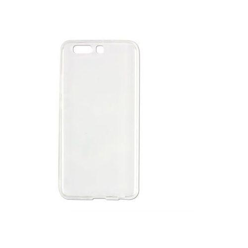 Huawei p10 plus - etui na telefon ultra slim - przezroczyste marki Etuo ultra slim