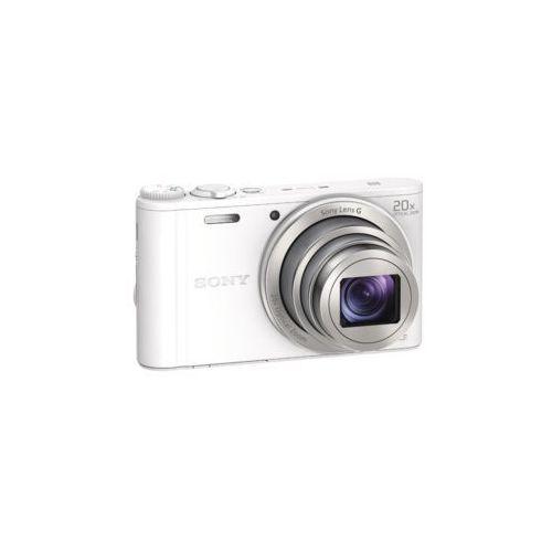 OKAZJA - Sony Cyber-Shot DSC-WX350