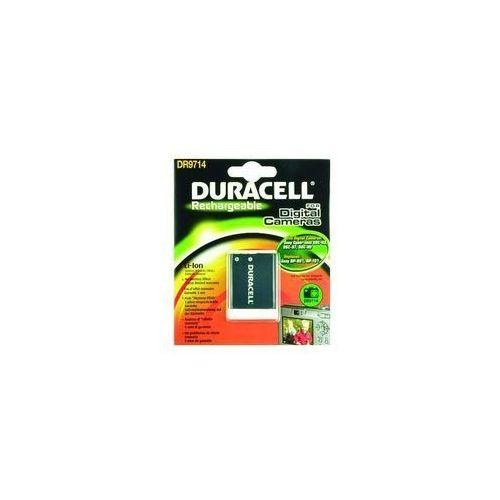 Duracell Akumulator do aparatu 3.6v 900mah 3.5wh dr9714