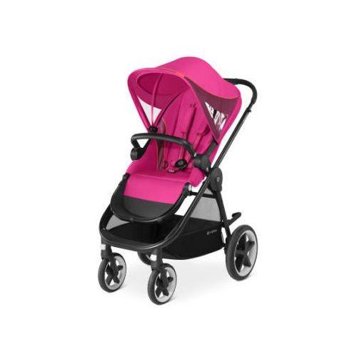Cybex gold wózek spacerowy balios m passion pink-purple (4058511219301)
