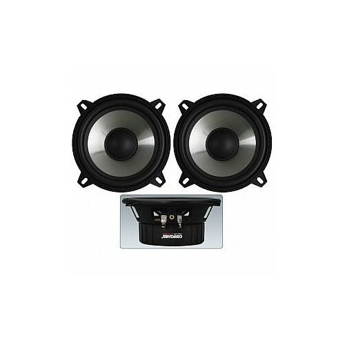 para głośników nisko-średniotonowych hifi Monacor CarPower CRB-130PS, CRB-130PS
