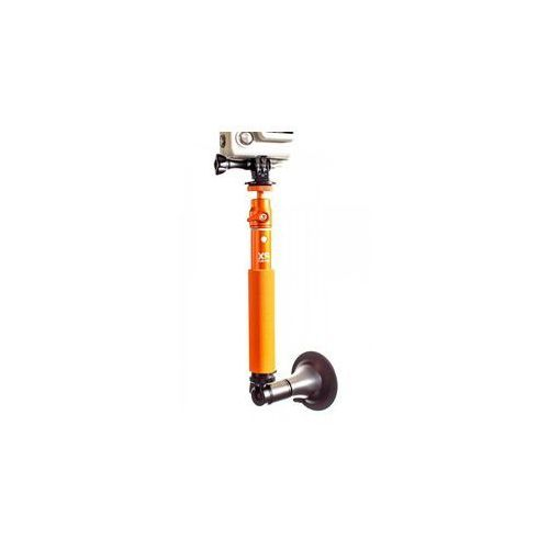 Statyw /Monopod XS FIX TILT&SHOOT/orange (3700276347829)