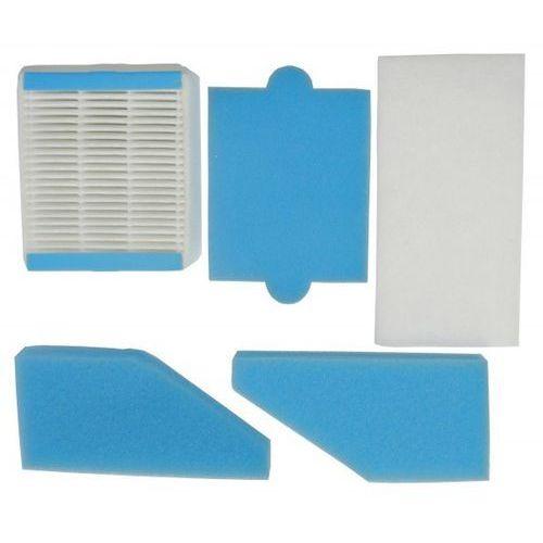 Filtr do odkurzacza THOMAS 787272 (5 sztuk) (4005435110221)