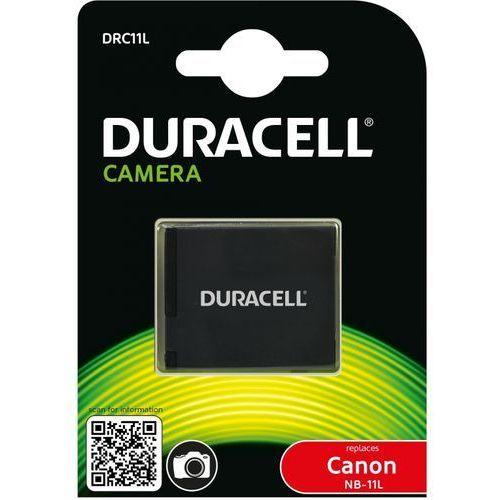 Duracell akumulator do aparatu 3.7v 600mah (drc11l) darmowy odbiór w 20 miastach! (5055190140505)