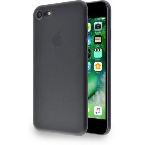 Azuri Ultra Thin Cover do iPhone 7 czarny, kolor czarny