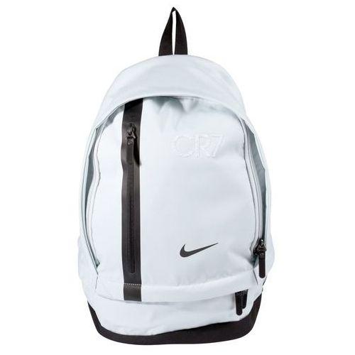 Nike Performance CR7 CHEYENNE BACPACK Plecak pure platinum/black (0887228728141)