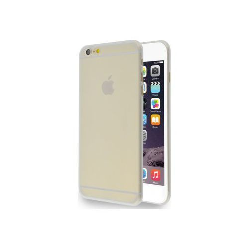 AZURI Etui ultra cienkie do iPhone 6 Plus, tył, transparentne (AZCOVUTAPPIPH6PLS-TRA) Darmowy odbiór w 20 miastach! (5412882669490)