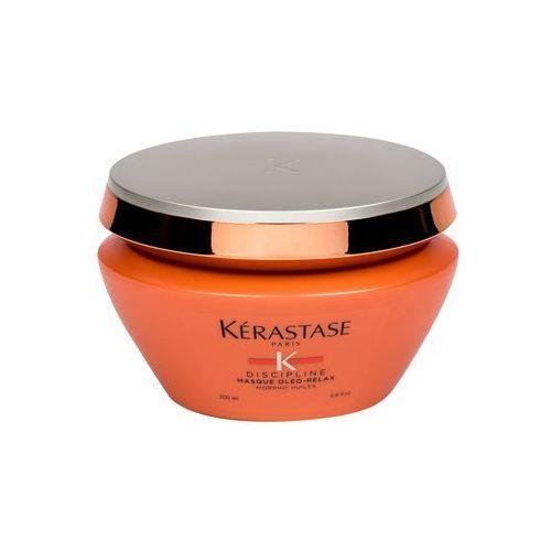 Kerastase Oleo-Relax Masque maska głęboko odżywiająca włosy 200ml (3474636800438)