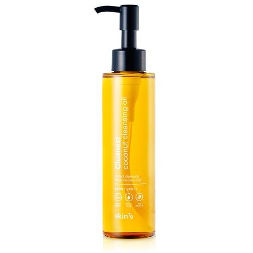 Skin79 cleanest coconut cleansing oil 150ml (8809393401614)