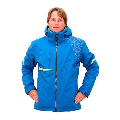 Blizzard Freemountain Jacket Niebieski S 2014-2015 (8592772026484)