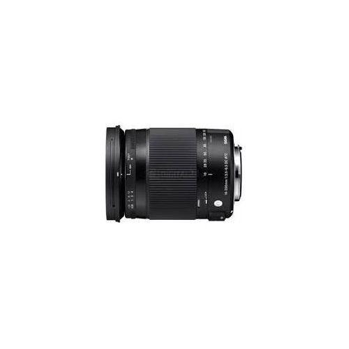 Sigma f/3,5-6,3 18mm-250mm DC OS C/AF HSM Makro